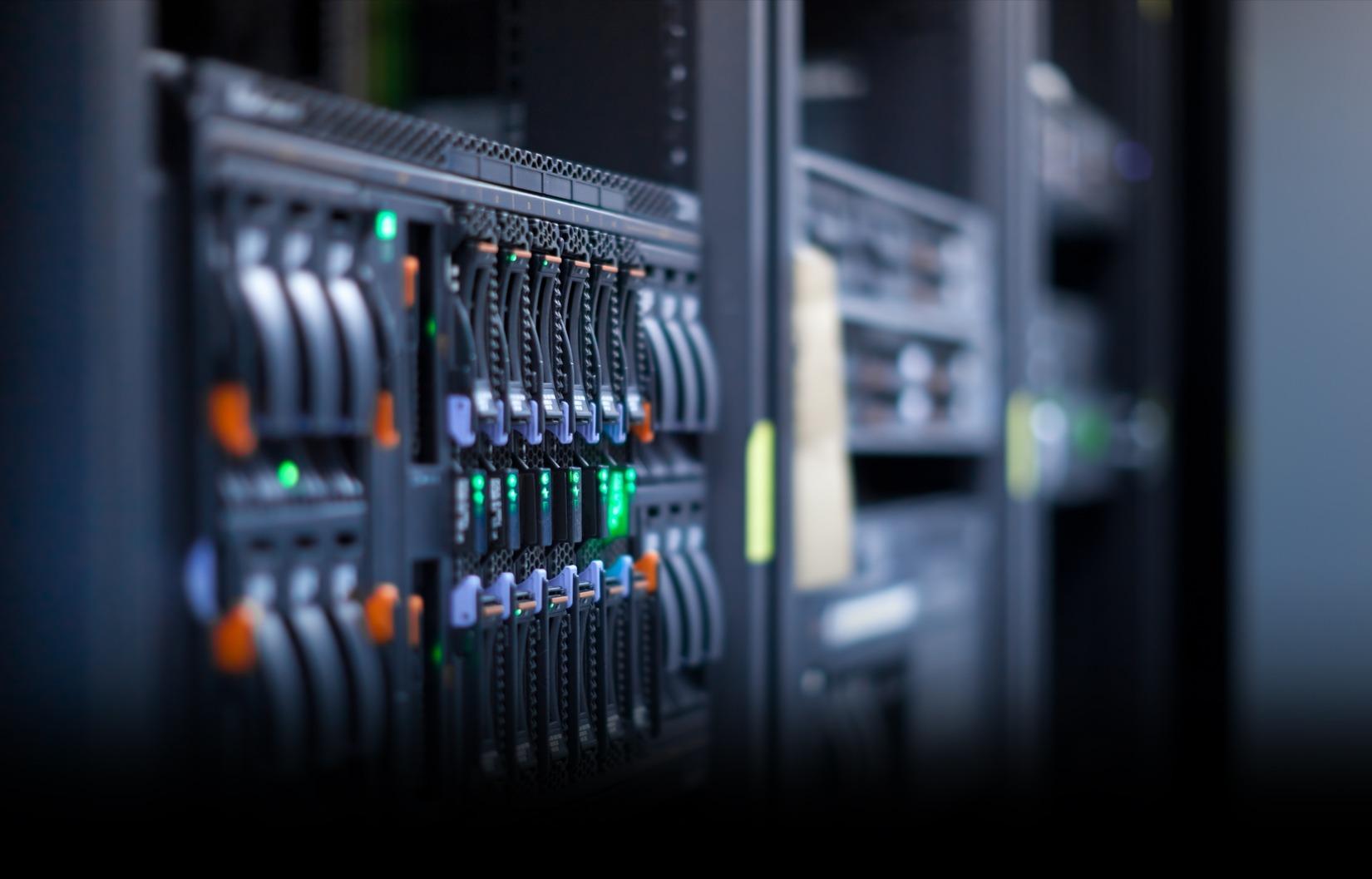 ICT - Server